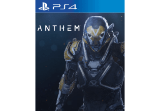 Anthem-PlayStation-4