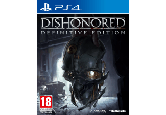 Dishonored-Definitive-Edition-PlayStation-4