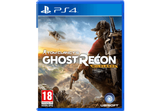 Ghost-Recon-Wildlands-PlayStation-4
