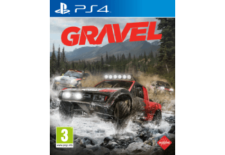 Gravel-PlayStation-4