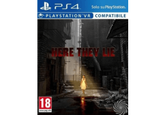 Here-They-Lie-VR-PlayStation-4