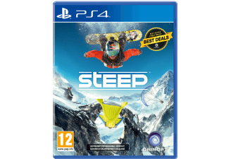 Steep-PlayStation-4