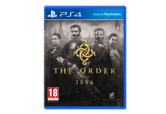 The-Order-1886-PlayStation-4